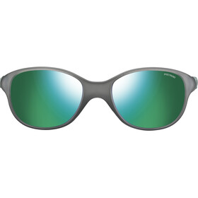 Julbo Romy Spectron 3CF Zonnebril 4-8 Jaar Kinderen, grey/green
